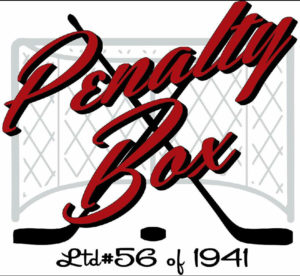 Penalty Box Show