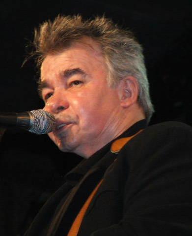John Prine, credit Ron Baker/Wikipedia