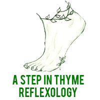A Step in Thyme Reflexology